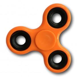 Hand Spinner Oranje
