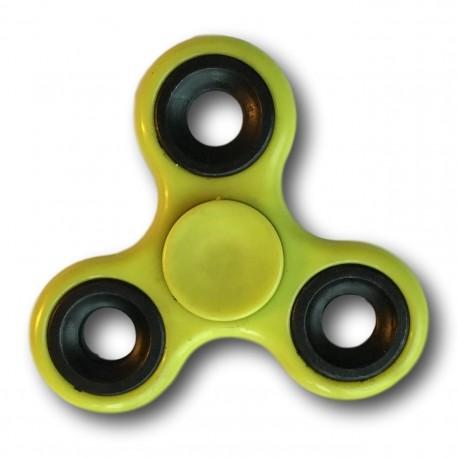 Hand Spinner Lime Groen